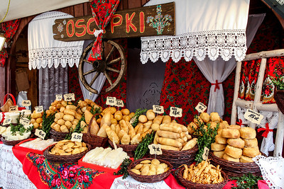 Easter Market, Cracow 2013