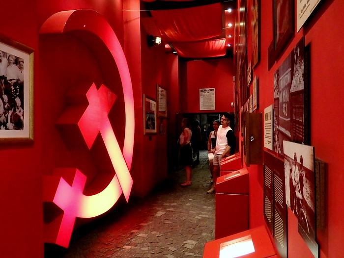 Warsaw Uprising Museum in Warsaw, Poland - Muzeum Powstania Warszawskiego