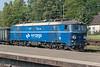 PKP Cargo ET22-765 Gliwice 19 September 2014