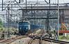 PKP Cargo EU07-337 Gliwice 19 September 2014