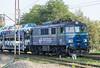 PKP Cargo EU07-503 Gliwice 19 September 2014