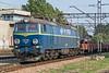 PKP Cargo ET22-660 Gliwice 19 September 2014