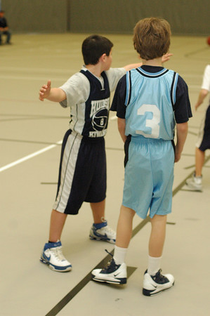 4th Grade - 2/16/08 - Hudson (Piekarski) Vs. Kenston
