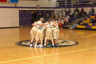 5th Grade - 2/14/08 - Jackson Purple Vs. GlenOak