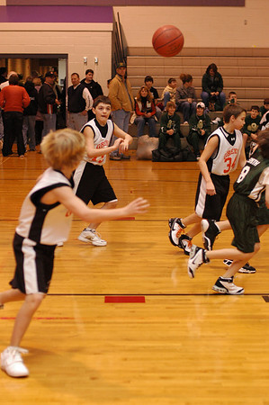 5th Grade - 2/16/08 - Aurora Vs. Green