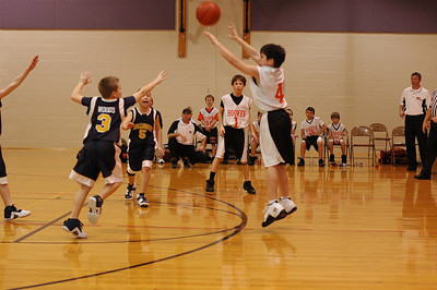 5th Grade - 2/16/08 North Canton Vs. Tallmadge (Rensler)