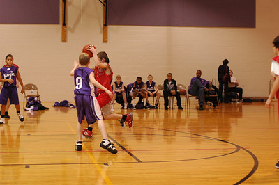 6th Grade - 2/16/08 - Northwest Vs. Barberton