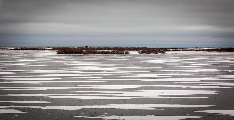 Churchill Ice sheet