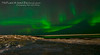 Northern Lights Over Hudson Bay - Polar Bears and Northern Lights - Churchill, Manitoba, Canada - John Remy - November 2012