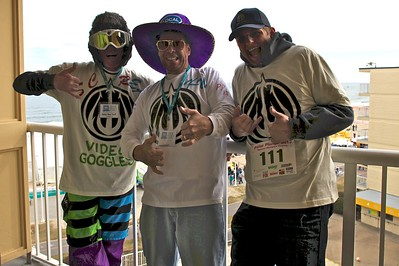 Polar Plunge 2013 Team Shooters