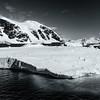 Iceburg in Antarctica