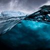 Below the Ice