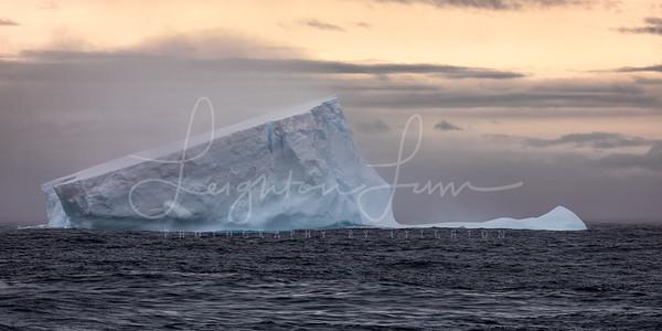 Giant Icebburg 1x2