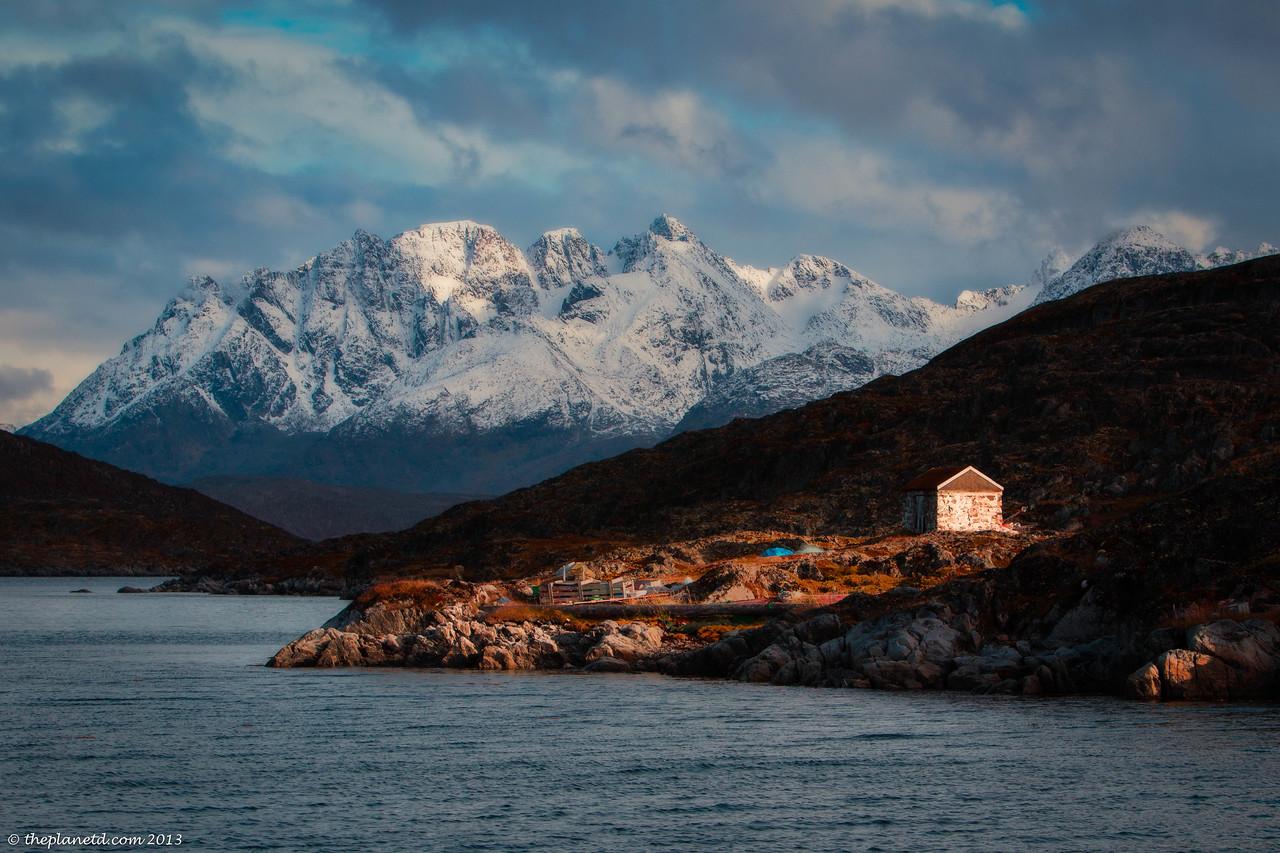 Itteliq Greenland