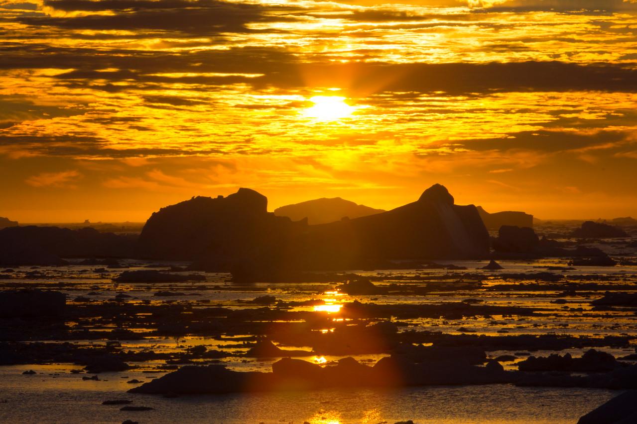Destination Greenland