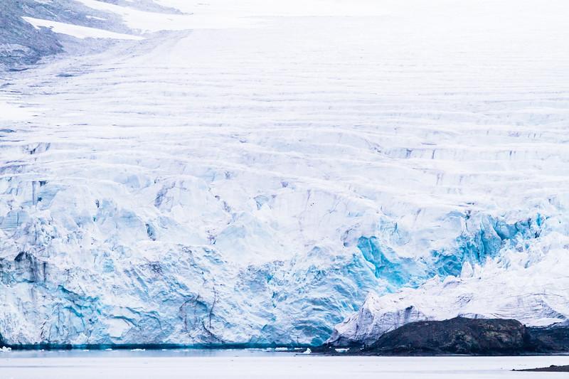 Metronomic Ice