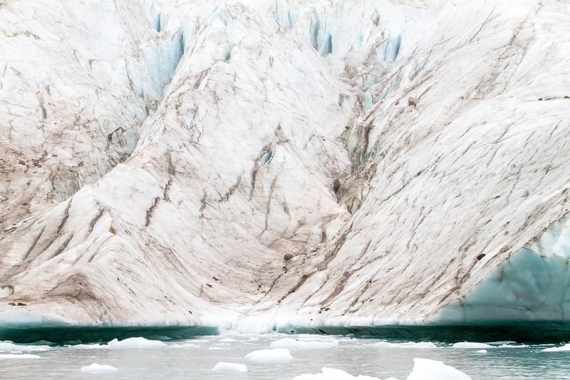 Rotting Ice II