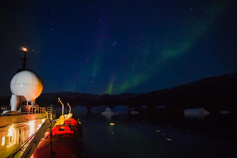 Aurora / Expedition