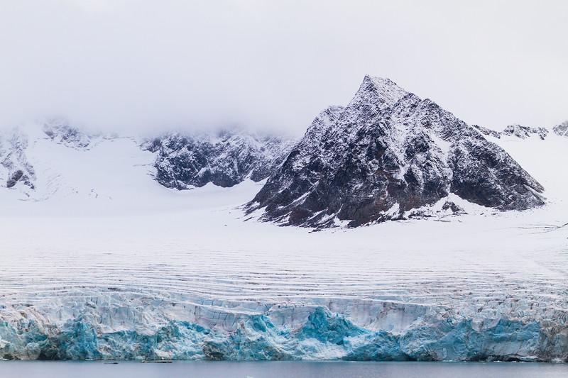 Glacial Hug