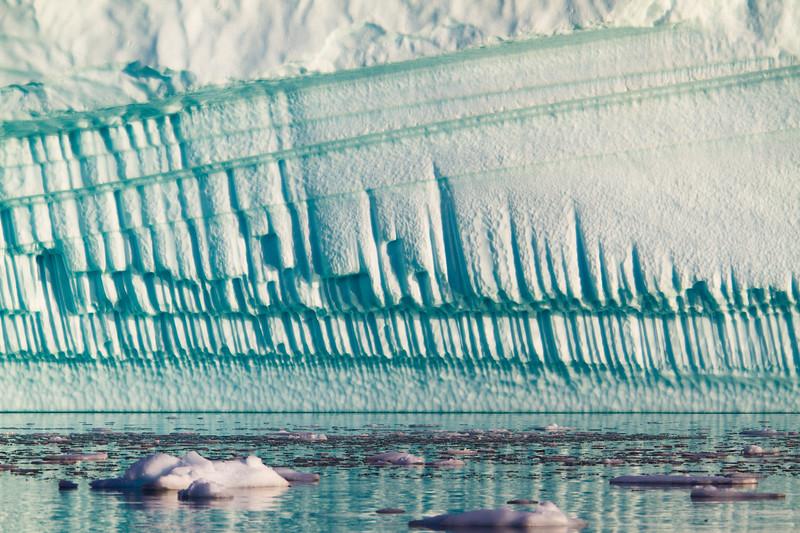 Ice Flutes