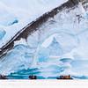 Bewildering Ice Temples