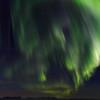 Aurora Borealis in Greenland III