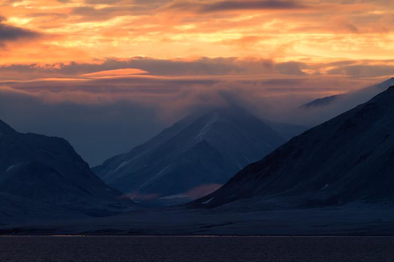The Arctic Awakens