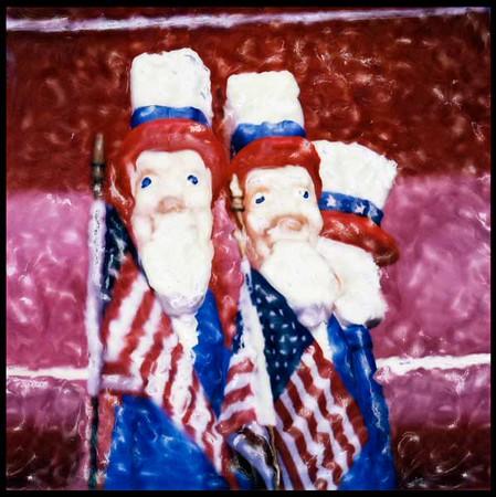 Uncle Sams