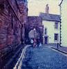A street in Carlisle