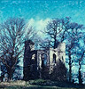 Ruined tower, Ditton