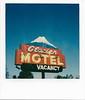 Glacier Motel (Retake)