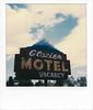 Glacier Motel