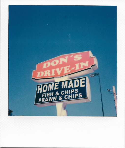 Don's Drive-In