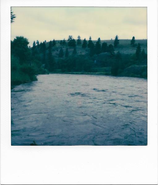 Clark Fork, Montana