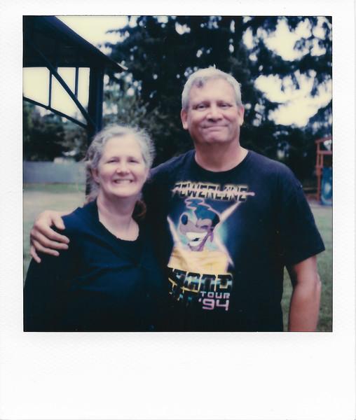 Nana and Pa