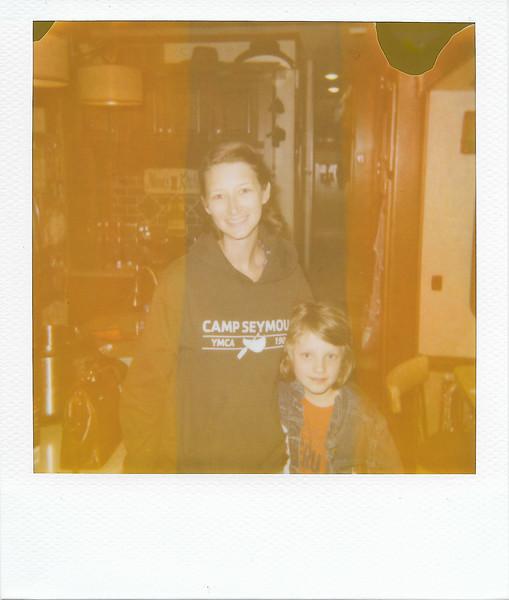 Elizabeth and Violet