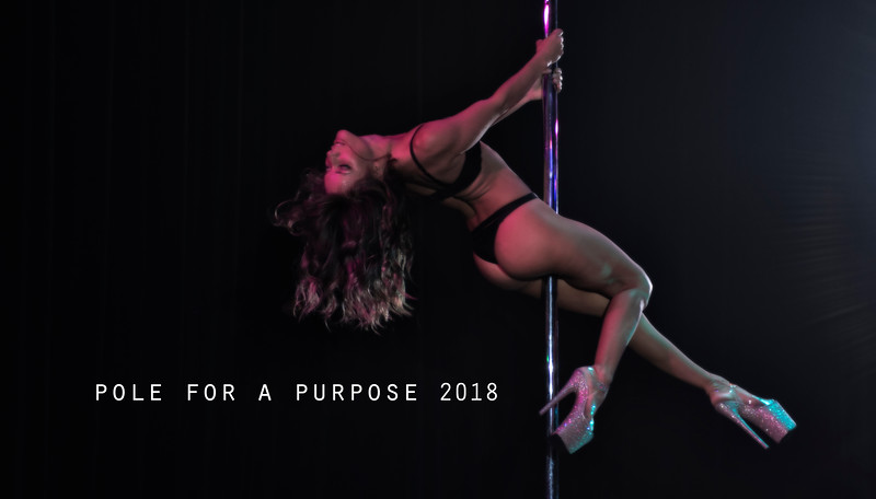 Pole for a Purpose 2018