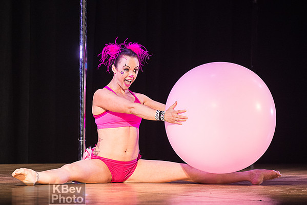 NA Pole Dance Championships & Convention (Aug 14)