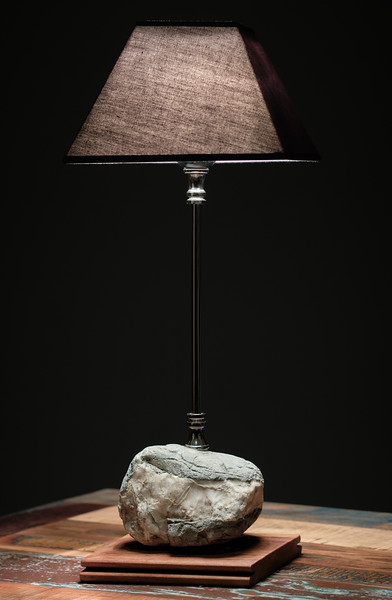 Lake District Lamp 20