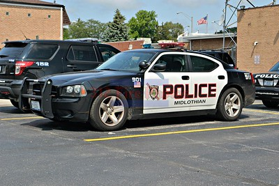 ChicagoLand Suburban Police Vehicles