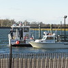 Nassau County Marine Bureau was called to assist the Island Park Fire Dept. in the search of a reported missing diver at Masone Beach in Island Park. After searches, it turned out the diver was not missing, but was scuba diving for treasures along the bay floor.