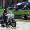 Norwich, CT Police Department Motorcycle