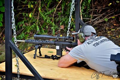 Greenport Sniper Shoot 2015