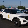 Indianapolis, IN Police Department SUV #200685