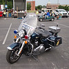 Indianapolis, IN Police Department Motorcycle