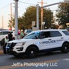 Hampstead, MD Police Department SUV #6404
