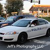Hampstead, MD Police Department Cruiser #6402