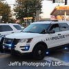 Hampstead, MD Police Department SUV #6408