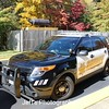 Charles County, MD Sheriff SUV #556