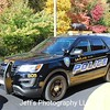 La Plata, MD Police Department SUV #805